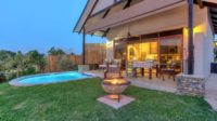 kruger park luxury lodges