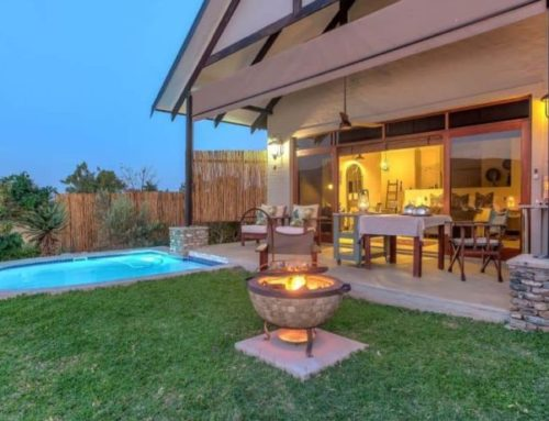 Luxury Kruger National Park Accommodation: Why Would You Want To Stay Anywhere Else?